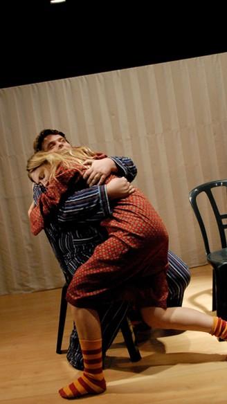 ER STAAT EEN BOOM IN DE WEG - Annemarie Slotboom