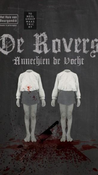 DE ROVERS - Annechien de Vocht