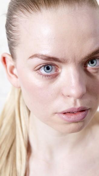 Kijken naar Julie - Bram Jansen<br/>Foto: Saris/den Engelsman