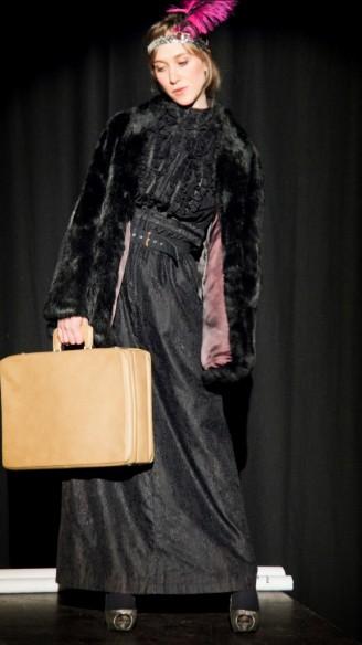 Kijk Margaretha van Jacobien Elffers<br/>Fotografie: Moon Saris