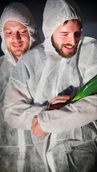 Prei van Joost Maaskant en Joost Steltenpool<br/>Fotografie: Moon Saris